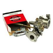 Carburetor Fits Briggs And Stratton Multiple Replacement Engine Mechanical Pump ..