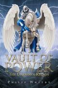 Vault Of Power The Unknown Region By Philip Whitby English Paperback Book Fre