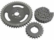 For 1955-1961 Chevrolet Nomad Timing Set 26369vy 1956 1957 1958 1959 1960