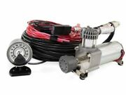 For 1984-1997 Jeep Cherokee Suspension Air Compressor Kit Air Lift 28395pq 1985