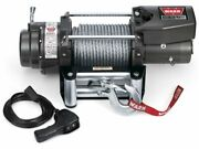 For 1993-1998 Toyota T100 Winch Warn 79127xd 1994 1995 1996 1997