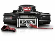 For 2000-2006 Gmc Yukon Xl 1500 Winch Warn 93665sv 2001 2002 2003 2004 2005
