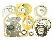 For 1990-1991 Nissan Stanza Auto Trans Master Repair Kit 48822fn
