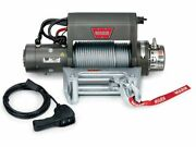 For 1988-2000 Gmc K2500 Winch Warn 27663gx 1989 1990 1991 1992 1993 1994 1995