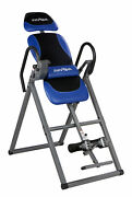 Inversion Table Back Therapy Fitness Pain Hang Gravity Relief Heavy Duty New