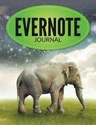 Evernote Journal By Llc, Speedy New 9781681450148 Fast Free Shipping,,