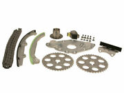 For 1991-1992 Saturn Sc Timing Gear Kit Ac Delco 99553br Gm Original Equipment