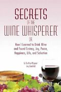 Secrets Of The Wine Whisperer Greenfield Jerry 9780981822259 Free Shipping