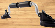 Seattle Sport Sherpak Suction Boat Roller Load Assist For Mounting Kayaks Silver