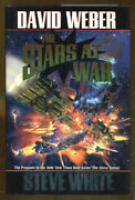 The Stars At War By David Weber And Steve White-crusade And In Death Ground-2004