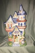 Popular 2001 Chapman House Candle Or Light Bulb Holder Almost 14andrdquo Tall