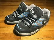 Dc Shoes Factor Us13 Brand New Droors Lynx Rare 2002skateboarding