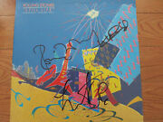 Rolling Stones Signed Lp Coa + Proof Keith Richards Ronnie Wood Charlie Watts