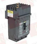 Schneider Electric Hda36125lc / Hda36125lc Used Tested Cleaned