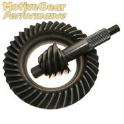 6.33 Ratio Performance Differential Ring And Pinion For 9 Inch Dropout