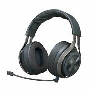 Wireless Surround Sound Gaming Headset For Ps4, Xbox One, Pc, Nintendo, And Mac