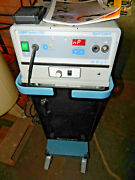 Cooper Surgical Leep System 1000 Electrosurgical Controller W/stand And Smoke Evac