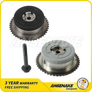 Intakeandexhaust Variable Timing Sprocket Gear For 06-13 Buick Chevy Pontiac 2.4l