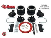 Boss Load Assist Air Bag Suspension Kit For Sprinter Van And Cab Chassis + Incab