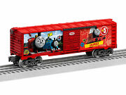 Lionel 1928660 Thomas And Friends James Boxcar Mib/new