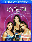 Charmed - Charmed The Complete Second Season [new Blu-ray] Boxed Set, Digital T
