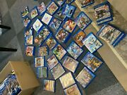 Ps Vita Sony Playstation Various Game Software Video Game Used Japan