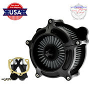 Stage One Air Filter Cleaner Gray Element Fit For Harley Fxd Flh Flhr Fls Fxs