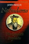 Nostradamus The Complete Prophecies By Hogue, John Paperback Book The Fast Free
