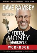 Total Money Makeover Workbook Classic Edition By Dave Ramsey Book The Fast Free