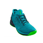 Wilson Kaos 2.0 Sft Menand039s Tennis Shoes Sports Athletic Mint Wrs325170