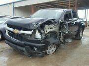 Temperature Control Without Rear Defrost Id 84164473 Fits 16-18 Colorado 680295