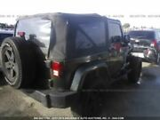 Temperature Control Non-heated Back Glass With Ac Fits 07-10 Wrangler 715325