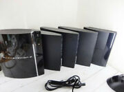 Ps3 Sony Playstation 3 Console Used Various Colors & Limited Edition