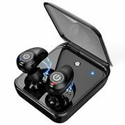 Wireless Earbuds For Android Iphone Bluetooth 5.0 Headphones With Mic 72 Hours C