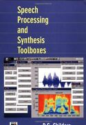 Speech Processing And Synthesis Toolboxes With, Childers+=