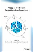 Copper-mediated Cross-coupling Reactions Evano Blanchard 9781118060452 New+=