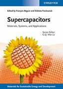 Supercapacitors Materials, Systems, And Applic, Beguin, Frackowiak, Lu+=
