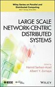 Large Scale Network-centric Distributed Systems, Sarbaziazad, Zomaya+=