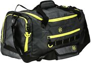 Scent A Way Air Tight Scent Safe Duffle Bag W/padded Shoulder Straps 45l 100020