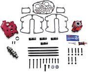 Feuling Race Series 508 Camchest Kit For 17-19 M8 Harley Touring Flhtk Cvo