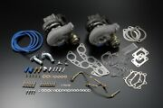 Greddy Turbo Kits Actuator For Toyota Mark Ii Chaser Jzx100 11510063