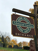 Two Cemetery Andnbspplots For Sale At King David Memorial Gardens Putnam Valley Ny