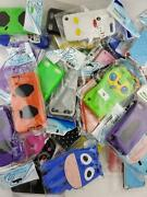 Wholesale Closeout Bulk Lot Of 500 Ipod Touch 5/6 Cases Covers Skins