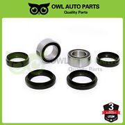 For Honda Trx300 300 4x4 Fourtrax Front Left Right Atv Wheel Bearing And Seal Kit
