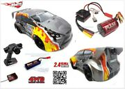 Rally X Electrical Brushless Complete Radio-controlled On Road 2.4ghz Lipo 110