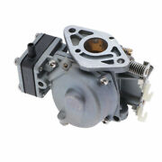 803687a Carburetor Carb For Mercury 8hp 9.8hp 2 Cylinder Outboard
