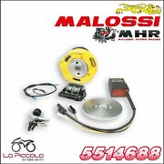 5514688 Ignition Malossi Rotor Inner Hm Cr And Derapage 50 2t Lc Am 6