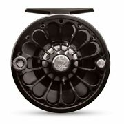 New Ross San Miguel 3/4 Fly Reel For 3-4 Weight Rod + Free 100 Line Backing