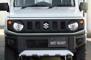 Andlsquomean Faceandrsquo Headlight Covers For The Suzuki Jimny By Garage Vary