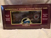 M.t.h Electric Train. O Scale. Northern Pacific 1537 Caboose